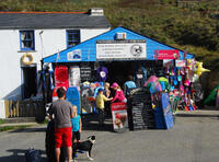 Trebarwith Surf Shop